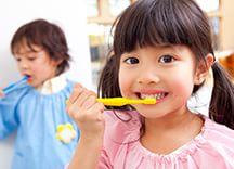 「予防歯科」、「ママ向けの治療」もご案内しております