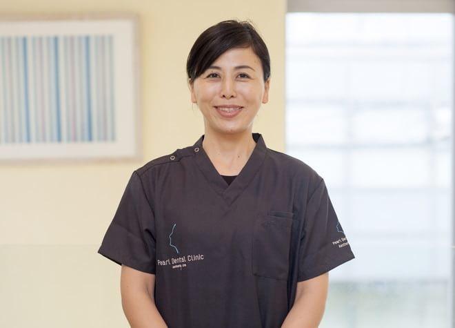 矯正を担当する歯科医師がカウンセリングから治療、メンテナンスまで責任をもって担当します。