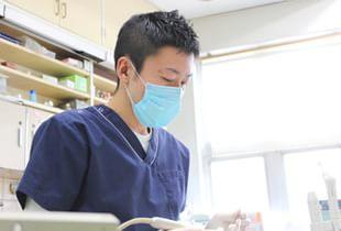 できる限り歯を残す治療<br />~「治療」から「予防」への注力