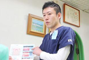 駅近、土曜、日曜診療<br />~お忙しい方も安心してご来院いただけます~