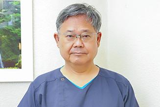 院長  吉井 通裕 (Michihiro Yoshii)