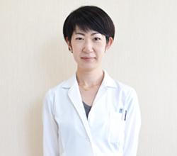 歯科医師 加藤 里英
