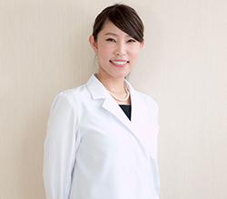 歯科衛生士  河田 まりこ