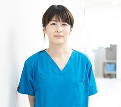 デンタルアシスタント 池田 真弓