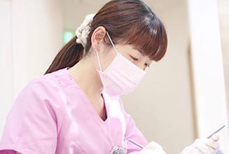 歯科衛生士 菅井
