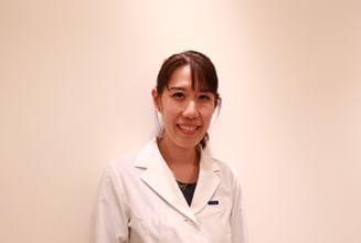 歯科医師  久保庭
