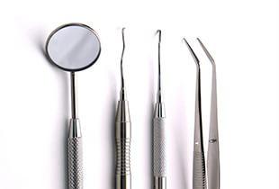 歯科口腔外科の診療ができる