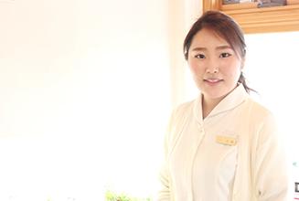 歯科衛生士 土田(Tsuchida)