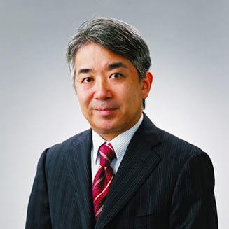 院長 小川 勝久(Katsuhisa Ogawa)