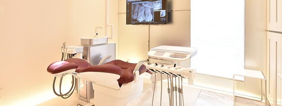 マキタ歯科|特徴 1