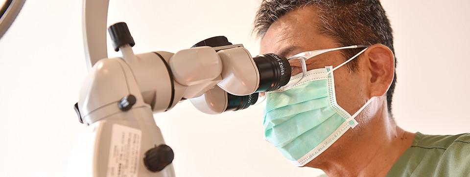 マキタ歯科|特徴 4