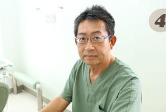マキタ歯科|医師・スタッフ|院長 蒔田泰也 (Taiya Makita) 1