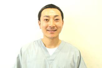 マキタ歯科|医師・スタッフ|歯科医師 市村勉 (Tsutomu Ichimura) 1