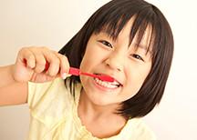『小児歯科』お子様にも保護者様にも優しい診療を