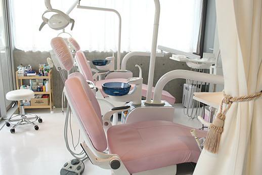 麻布十番クレールデンタルクリニック 医院写真 2