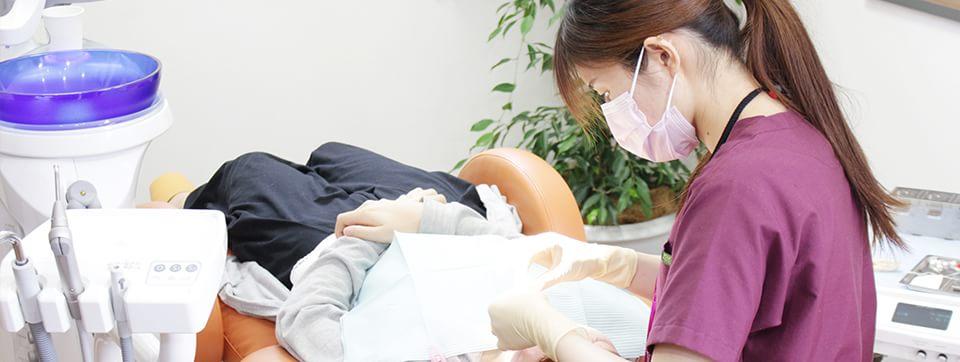 丈夫で長持ち「美容診療・ホワイトニング」