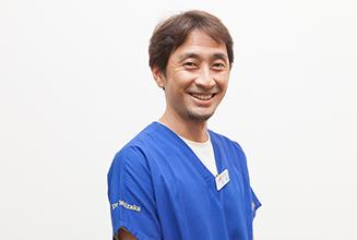 キャナルコート歯科クリニック 東雲キャナルコート内クリニック 医師・スタッフ 歯科医師 石坂 千春