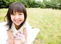 お子様の笑顔のための虫歯予防