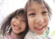 小児歯科あなたのお子さまも、きっとがんばれます