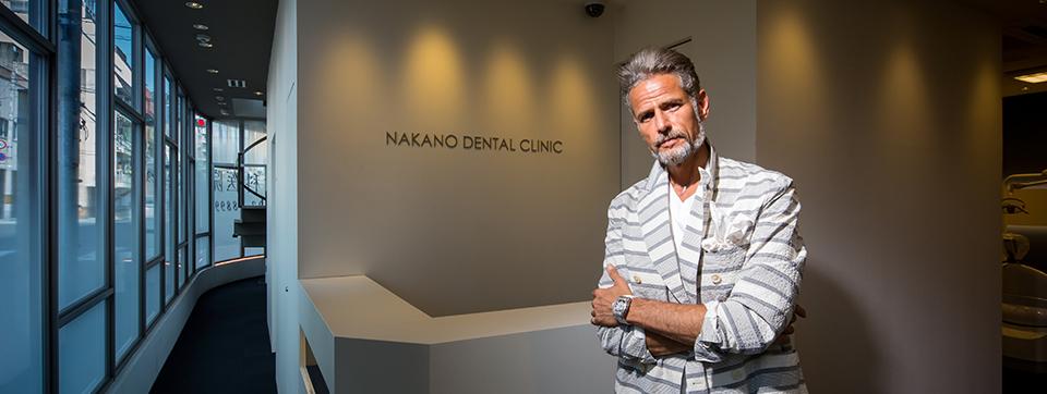 ―スタイリッシュな院内― 歯科医院っぽくない歯科医院で治療をご提供します