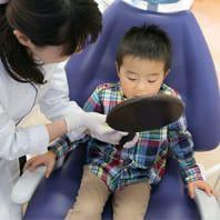ー 予防歯科 ー