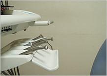 定期的な歯科メンテナンスを重要視