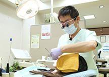 できるだけ歯を抜かない、残す治療を