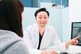 ハレノテラス歯科・矯正歯科 特徴 1