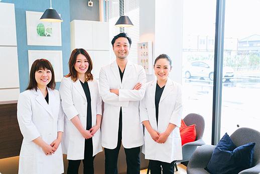 ハレノテラス歯科・矯正歯科 医院写真 6