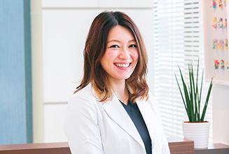 ハレノテラス歯科・矯正歯科 医師・スタッフ 歯科医師 岩佐 聡子 (Satoko Iwasa)