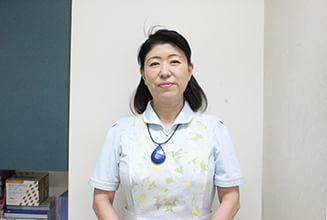 歯科衛生士 小松 孝子