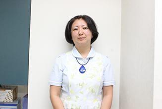 歯科衛生士 本田 匡子