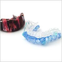 歯ぎしり治療・スポーツマウスガード