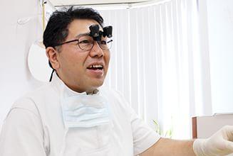 院長 吉田 剛(Tsuyoshi Yoshida)