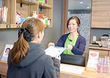 藤崎駅商店街デンタルクリニック|藤崎駅商店街デンタルクリニックの特徴 4