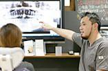 藤崎駅商店街デンタルクリニック|医師・スタッフ|院長 栁本 慎太朗(Shintaro Yanagimoto) 2