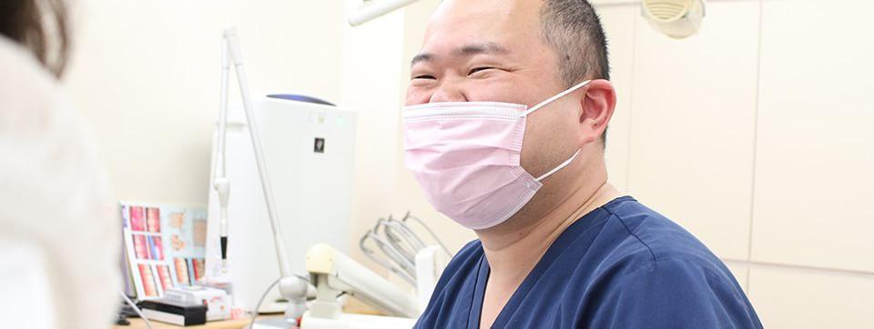 歯医者に通うのが困難な方へ