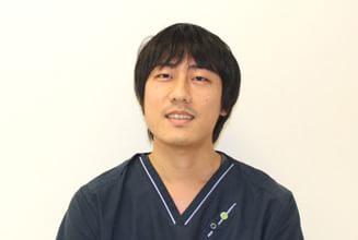 歯科医師写真