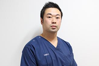 総合歯科 HMクリニック大阪中央|医師・スタッフ|医師 中川 翔太【 Shota Nakagawa 】