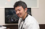 さくら歯科針中野院|医師・スタッフ|院長 請田 裕己(Hiroki Uketa) 3