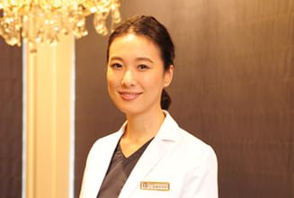 麻布シティデンタルクリニック|医師・スタッフ|歯科医師 長野 さやか(Sayaka Nagano)