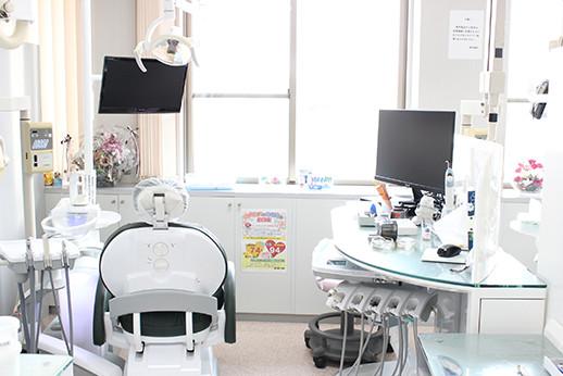 -診療スペース-