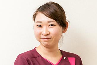 歯科衛生士 酒井 香菜(Kana Sakai)