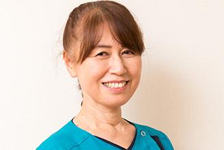 歯科衛生士宮脇 友美子(Yumiko Miyawaki)