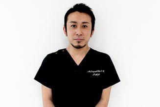 メトロポリタンデンタルクリニック|医師・スタッフ|院長 石田 拓也(Takuya Ishida) 1