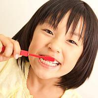 お子様の気持ちを大事にする小児歯科