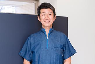 前島 達也(Tatsuya Maejima)