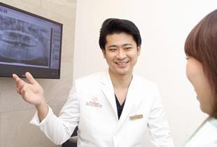 新横浜プリンスペペ歯科クリニック 特徴 2