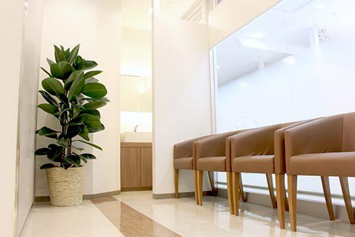 新横浜プリンスペペ歯科クリニック 医院写真 3