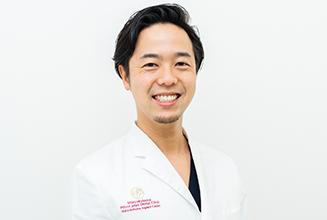 新横浜プリンスペペ歯科クリニック|医師・スタッフ|院長 花澤 昌宏 (Masahiro Hanazawa)
